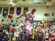 Boys Basketball: Broughton vs. Millbrook (Dec. 19, 2014)