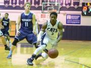 Boys Basketball: Hoggard vs. Millbrook (Dec. 22, 2014)