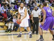 Boys Basketball: Riverside vs. Hillside (Jan. 9, 2015)