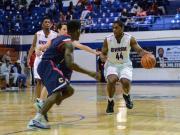 Boys Basketball: High Point Central vs. Riverside (Jan. 17, 2015)