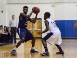 Boys Basketball: Heritage vs. Leesville Road (Jan. 23, 2015)