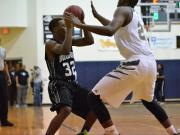 Boys Basketball: Southeast Raleigh vs. Knightdale (Feb. 3, 2015)