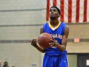Boys Basketball: Garner vs. Southeast Raleigh (Feb. 10, 2015)