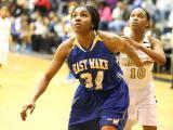 Girls Basketball: East Wake vs. Knightdale (Feb. 13, 2015)