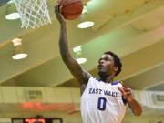 Boys Basketball: Leesville Road vs. East Wake (Mar. 1, 2015)