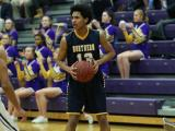 Boys Basketball: Northern Durham vs. Broughton (Mar. 2, 2015)