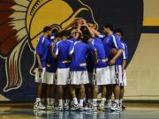 Boys Basketball: Northern Durham vs. Garner (Mar. 3, 2015)