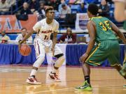 Boys Basketball: Eastern Alamance vs. Terry Sanford (Mar. 5, 2015)