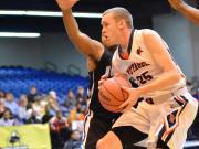 Boys Basketball: Northside-Pinetown vs. Voyager Academy (Mar. 6, 2015)