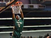 Boys Basketball: Kinston vs. Farmville Central (Mar. 6, 2015)