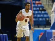 Boys Basketball: Hunt vs. Terry Sanford (Mar. 7, 2015)