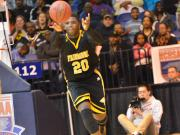 Boys Basketball: Fairmont vs. Kinston (Mar. 7, 2015)