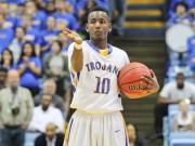 Boys Basketball: Garner vs. Ardrey Kell (Mar. 14, 2015)