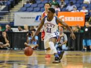Boys Basketball: 2015 East-West All-Star Game (July 20, 2015)