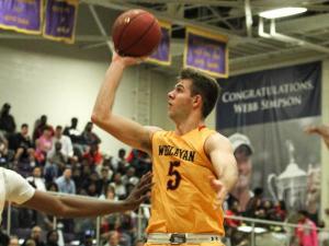 Boys Basketball: Wesleyan Christian vs. Cypress Lakes (Dec. 30, 2015)