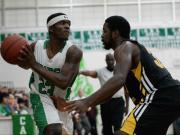 Boys Basketball: Apex vs. Cary (Jan. 28, 2016)