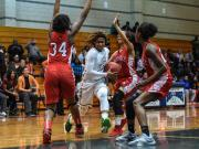 Boys/Girls Basketball: Rolesville vs. Southeast Raleigh (Jan. 29, 2016)