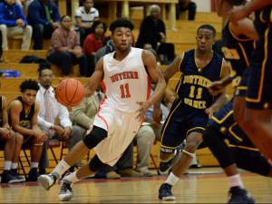 BBB: Northern Vance vs Southern Durham (Feb. 2, 2016)