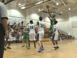 Highlights: Cary vs. Leesville Road (Feb. 3, 2015)