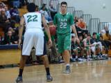 Boys Basketball: Cary vs. Leesville Road (Feb. 3, 2016)