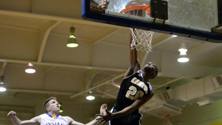 BBB: Knightdale vs Garner (Feb. 5, 2016)