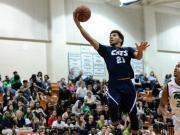 Boys Basketball: Millbrook vs. Leesville (Feb. 9, 2016)