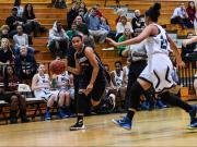 Girls Basketball: Millbrook vs. Leesville Road (Feb. 9, 2016)