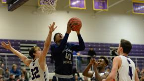 BBB: Heritage vs Broughton (Feb. 12, 2016)