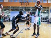 Boys Basketball: Apex vs. Cary (Feb. 19, 2016)