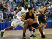 Boys Basketball: Eastern Alamance vs. Terry Sanford (Mar. 5, 2016)