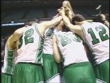 1995 Cary Basketball Team
