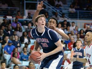 BBB: NCHSAA 1A State Basketball Championship