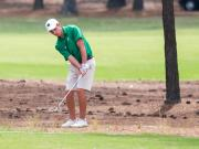 NCHSAA 4-A Boys Golf Championships, Day 2 (May 10, 2016)