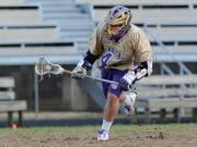 Boys LAX: Broughton vs. Garner (Mar. 14 ,2014)