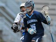 Boys Lacrosse: Millbrook vs. Garner (Apr. 22, 2014)