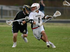 BLAX: Apex vs. Middle Creek (Apr. 28, 2014)