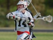 Boys Lacrosse: Apex vs. Middle Creek (Apr. 28, 2014)