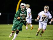 Boys Lacrosse: Apex vs. Green Hope (May 16, 2014)