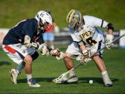 Boys Lacrosse: Jordan vs. Apex (May 20, 2014)