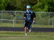 Boys Lacrosse: Panther Creek vs. Millbrook (May 6, 2015)