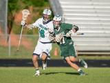 Boys Lacrosse: Green Hope vs. Leesville Road (May 8, 2015)