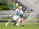 Boys Lacrosse: East Chapel Hill vs. Leesville Road (May 12, 2015