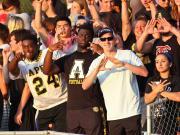 Boys Lacrosse: Apex vs. Middle Creek (May 19, 2015)