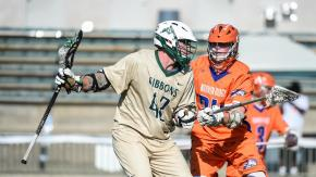 NCHSAA Boys Lacrosse 1A/2A/3A  between Cardinal Gibbons and Marv