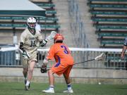 Boys Lacrosse: Cardinal Gibbons vs. Marvin Ridge (May 23, 2015)