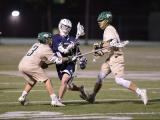 Boys Lacrosse: Leesville Road vs. Cardinal Gibbons (May 13, 2016)