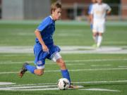 Wake County Cup: Sanderson vs. Apex (Aug. 25, 2014)