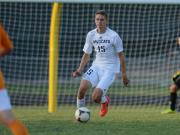 Boys Soccer: Fuquay-Varina vs. Millbrook (Sept. 2, 2014)