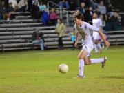Boys Soccer: Fike vs. Chapel Hill (Oct. 30, 2014)