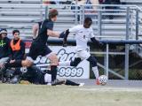 Boys Soccer: Holly Springs vs. Harnett Central (Nov. 1, 2014)